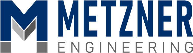 METZNER Engineering Logo
